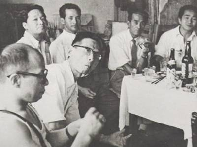 Grupo Seibi - 8 décadas