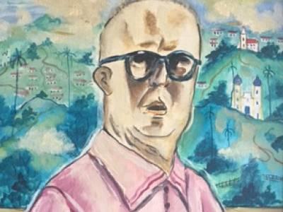 Um retrato de Guignard